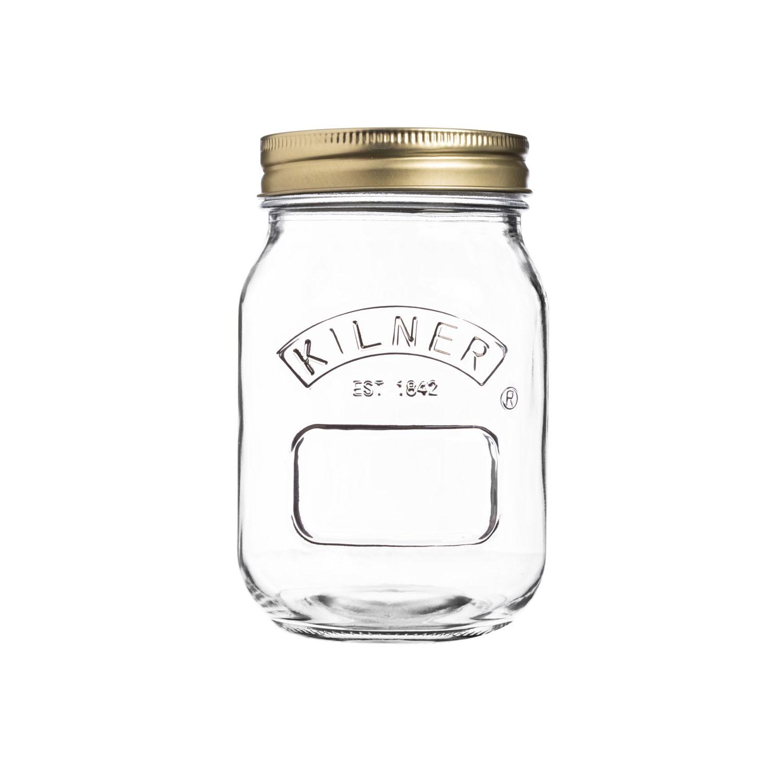 Kilner Einmachglas 500 ml