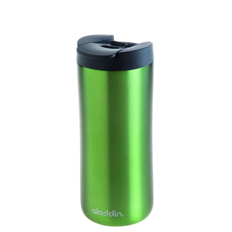 aladdin Leak-Lock Thermavac™ Edelstahl-Becher 0.35L, Grün