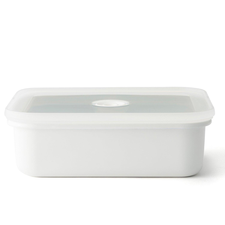 Honey Ware Vorratsbehälter Emaille 1,3 Liter