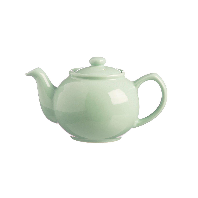 Price & Kensington Teekanne glänzend mint 2 Tassen