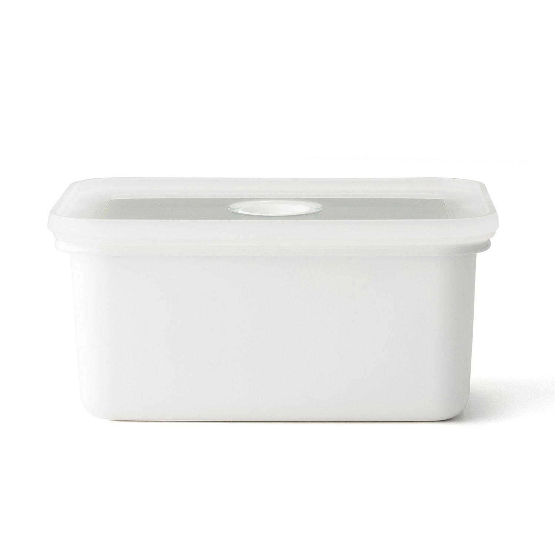 Honey Ware Vorratsbehälter Emaille 0,6 Liter