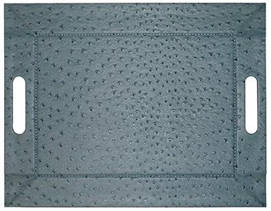 Freeform Wendetablett Strauß Grau 45 x 35 cm