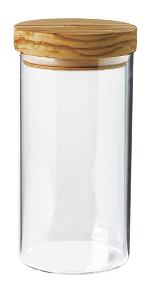 Berard Behälter Borosilikatglas 900 ml
