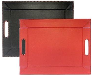Freeform Wendetablett Schwarz / Rot 45 x 35cm