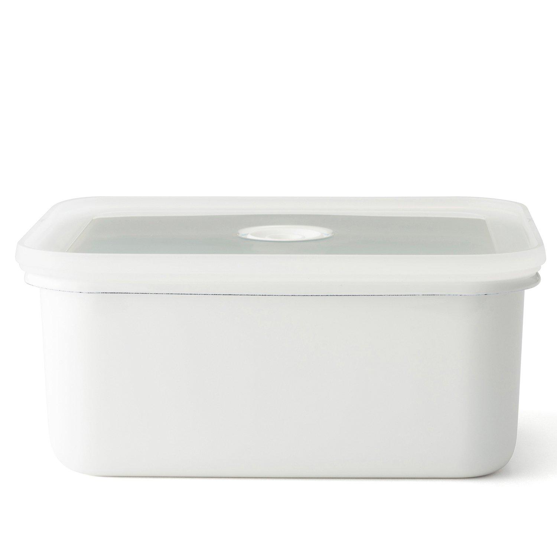 Honey Ware Vorratsbehälter Emaille 1,9 Liter