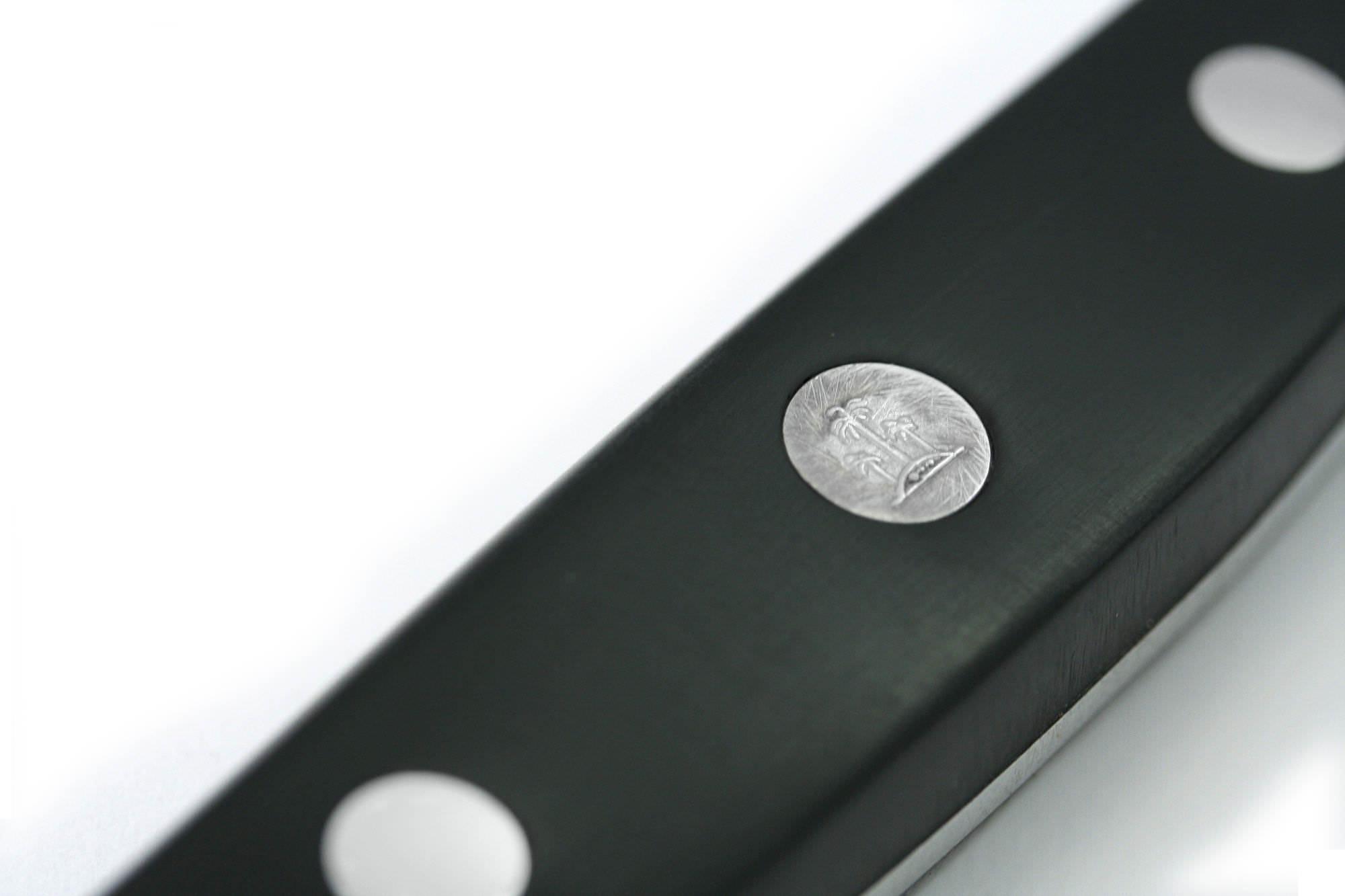 Güde Hackmesser Alpha 18 cm