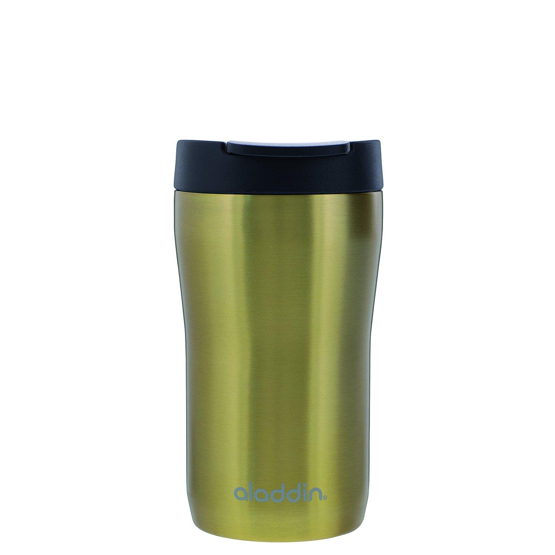 aladdin Latte Leak-Lock™ Edelstahl-Becher 0.25L, Gold