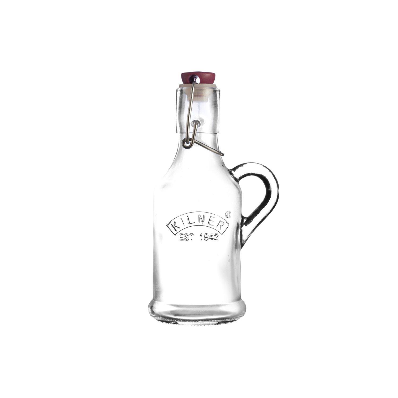 Kilner Einkochflasche mit Henkel 200 ml