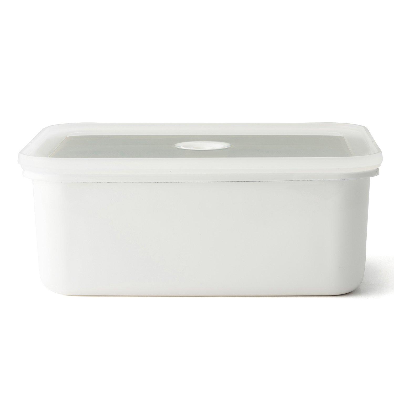 Honey Ware Vorratsbehälter Emaille 2,6 Liter