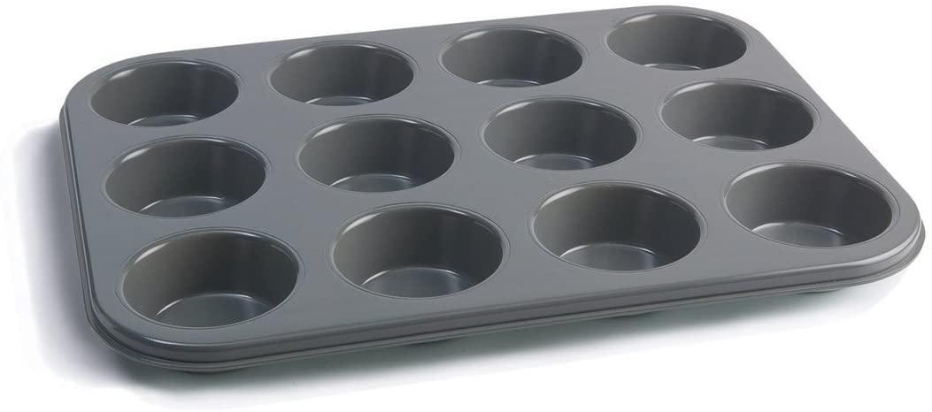 Jamie Oliver Muffin Backblech für 12 Muffins