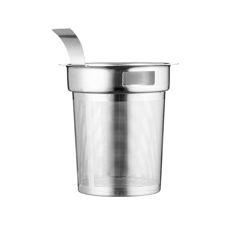 Price & Kensington Tee-Sieb aus Edelstahl für 6 Tassen